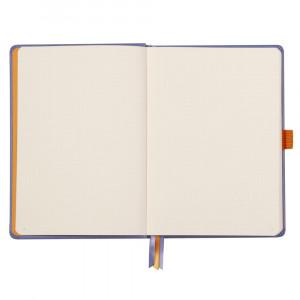 Caderno Goalbook Rhodia A5 Capa Dura Iris
