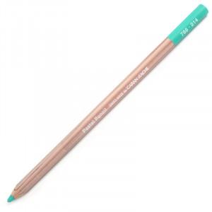 Lápis Pastel Caran D'Ache 214 Beryl Green