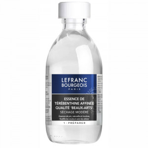 Terebintina Lefranc & Bourgeois 250ml