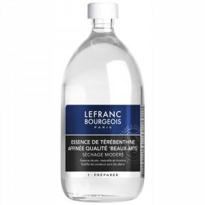Terebintina Lefranc & Bourgeois 1000ml