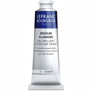 Médium Flamand Lefranc & Bourgeois 60ml