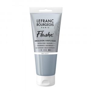 Tinta Acrílica Flashe Lefranc & Bourgeois 80ml S2 262 Stone Grey