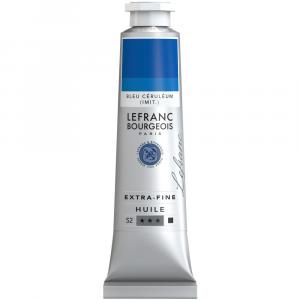 Tinta Óleo Extra Fine L&B 40ml S2 065 Cerulean Blue Hue