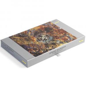 Estojo Discovery Box Tinta Óleo Lefranc & Bourgeois Extra Fine
