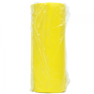 Massa Plastilina Para Escultura Corfix 500g 308 Amarelo Ouro