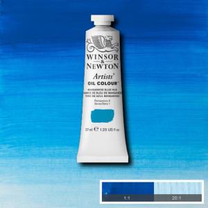 Tinta Óleo Artist 37ml Winsor & Newton S1 379 Manganese Blue