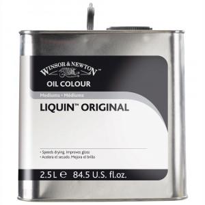 Liquin Original Winsor & Newton 2,5L