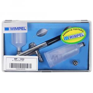 Aerógrafo Para Pintura Wimpel MP-1004