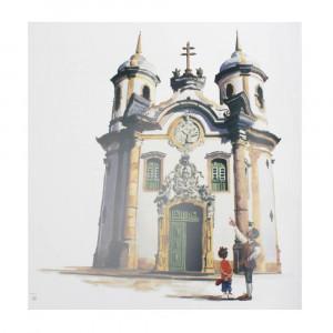Aleijadinho - Dom das Artes