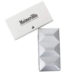 Tinta Aquarela Maimeri Blu Metal Box 12 Cores