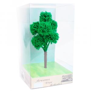 Árvore Para Maquete 788 Minitec 01 Peças