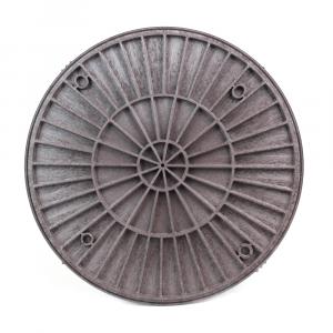 Base de Torno Para Cerâmica Speedball 30cm
