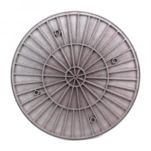 Base de Torno Para Cerâmica Speedball 35cm