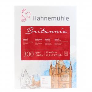 Bloco Para Aquarela Britannia Hahnemühle 30x40cm