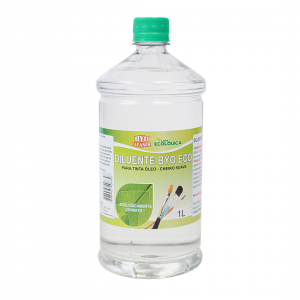 Diluente Eco Byo Cleaner 1L