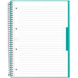 Caderno Universitário Canson A4 80 Folhas - Verde