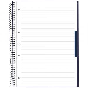 Caderno Universitário Canson A4 80 Folhas - Azul