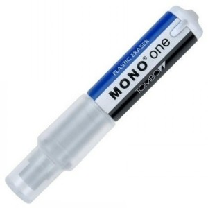 Caneta Borracha Mono ONE 6.7mm