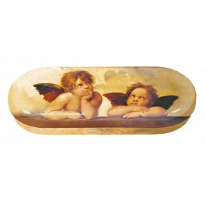 Case Porta Óculos Raffael Angel