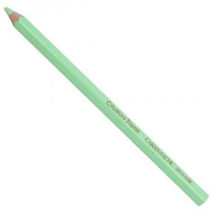 Lápis Jumbo Caran D'Ache Pastel Verde