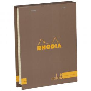 The Essential Color Box Rhodia Taupe
