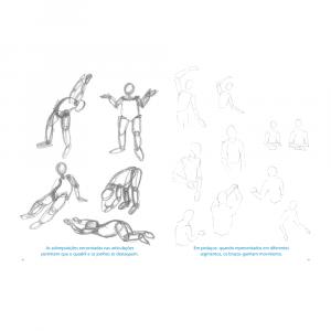 Desenhar a Figura Humana - Peter Boerboom e Tim Proetel