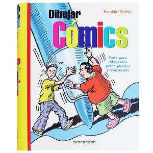 Dibujar Cómics - Franklin Bishop
