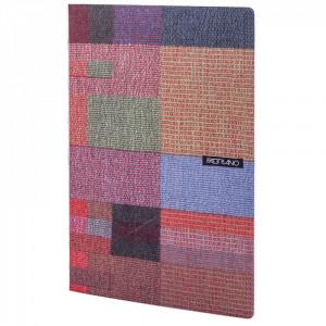 Caderno Pontilhado Dot Finsbury Fabriano 85g/m² 21x29,7cm