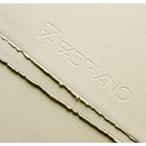 Papel Para Gravura Fabriano Rosaspina Avorio 220g/m² 50x70cm