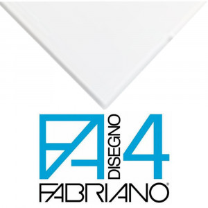 Papel Fabriano 4L 220g/m² 50x70cm