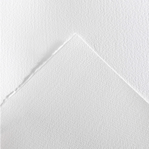 Papel para Aquarela Aquarelle Canson TF 50x70 300g/m²