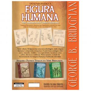 Desenhando a Figura Humana - Mecanismo do Corpo Humano