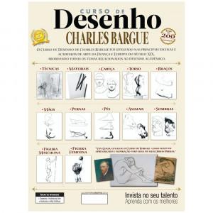 Curso de Desenho - Charles Bargue