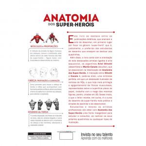 Anatomia dos Super-Heróis