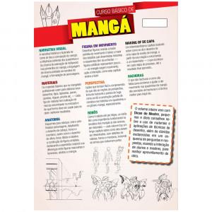Curso Básico de Mangá 2