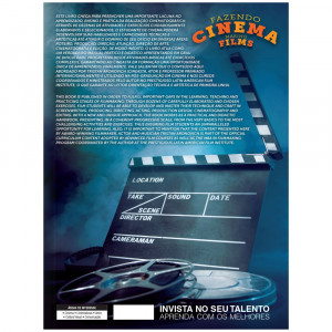 Fazendo Cinema - Tristan Aronovich