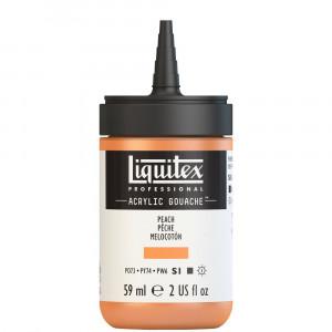 Tinta Acrílica Guache Liquitex 59ml S1 259 Peach