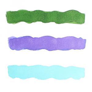 Conjunto Para Escrita Criativa Sinoart Ocean Blue