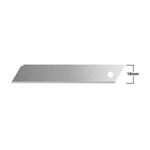 Lâmina KDS EVO White Para Estilete 18mm LB-50