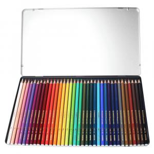Lápis Aquarelável Aquacolor Stabilo 36 Cores