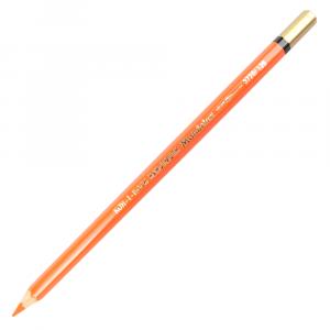 Lápis Aquarelável Koh-I-Noor Mondeluz  46 Dark Orange