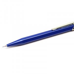 Lapiseira 0.7mm Caran D'Ache Azul