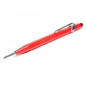 Lapiseira 2.0mm Vermelha Caran D'Ache