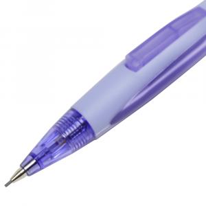 Lapiseira Uni-Ball Shalaku Azul 0.7mm