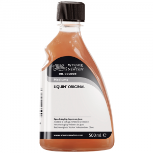 Liquin Original Winsor & Newton 500ml