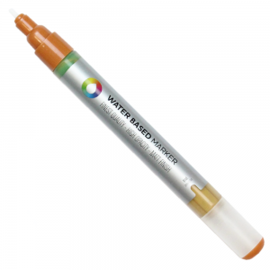 Marcador MTN Water Based 3 mm RV-265 Raw Sienna