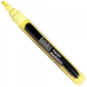 Marcador Liquitex Paint Marker 4mm 4620159 Cadmium Yellow Light Hue