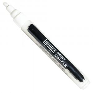 Marcador Liquitex Paint Marker 4mm 4620432 Titanium White