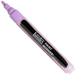 Marcador Liquitex Paint Marker 4mm 790 Light Violet