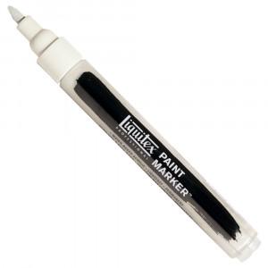 Marcador Liquitex Paint Marker 4mm 8599 Neutral Grey 8